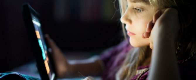 A Few Tips on Children's Screen Time 3