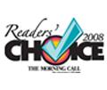 Readers Choice 2008 Logo