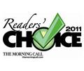 Readers Choice 2011 Logo