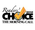 Readers Choice 2012 Logo