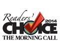Readers Choice 2014 Logo