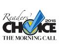 Readers Choice 2015 Logo
