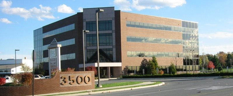 The Frederick Building, 3500 Winchester Road
