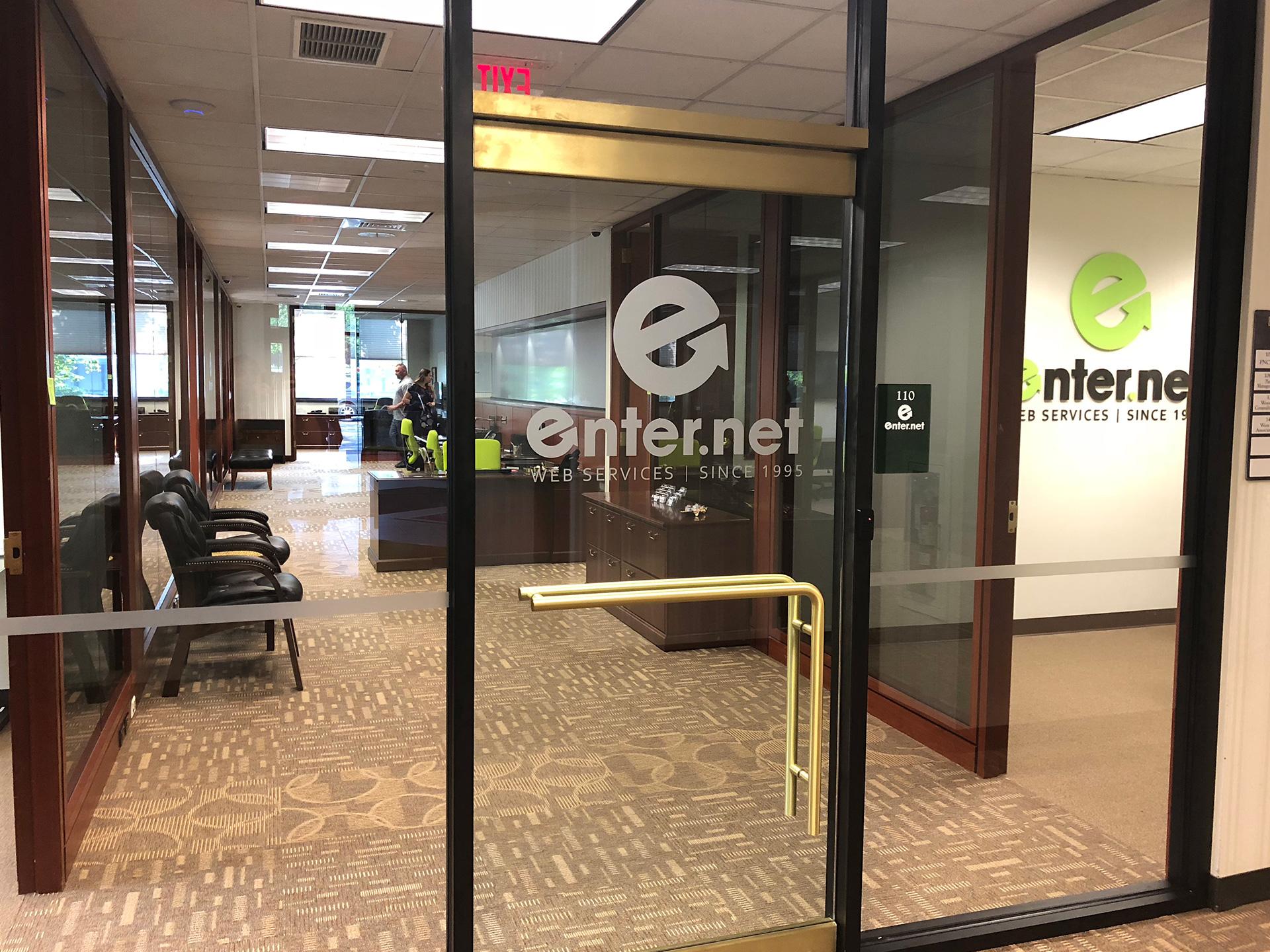 Enter.Net Lobby