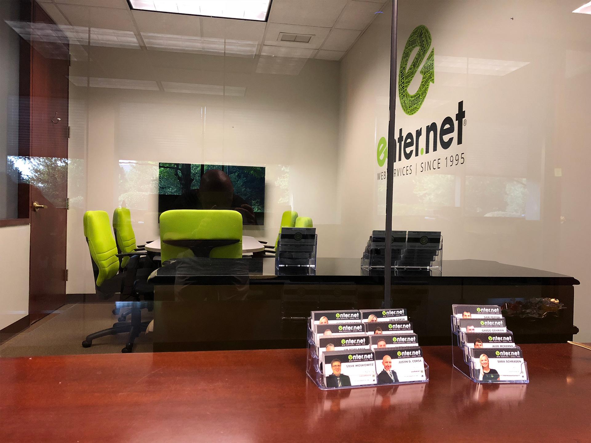 Enter.Net Conference Room