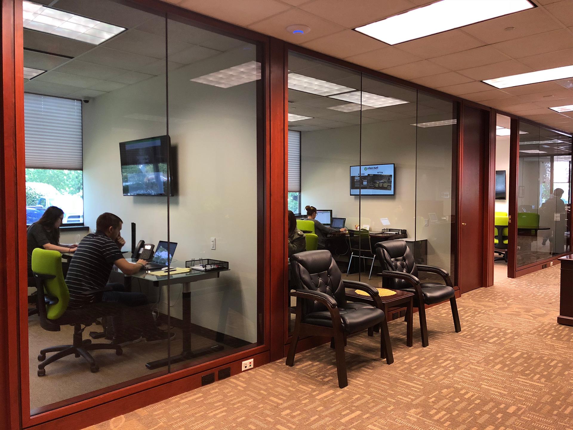 Enter.Net Offices