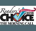 Readers Choice 2018 Logo
