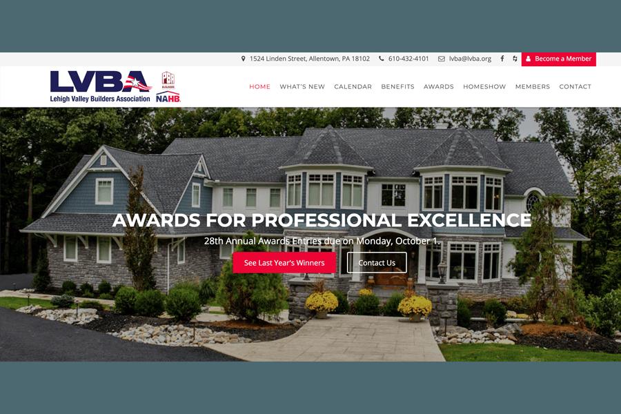 LVBA website