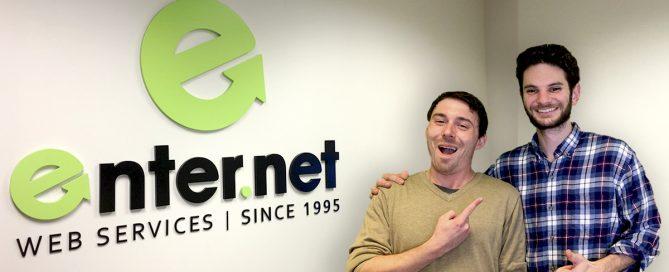 Enter.net New Staff Members 1